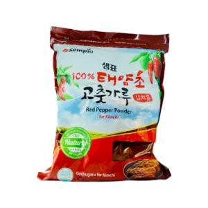 Gochugaru Red Pepper Powder