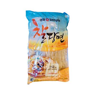 Japchae Noodles
