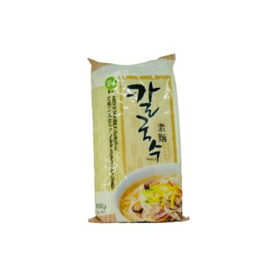 Korean Knife Cut Noodle