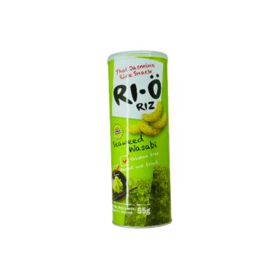 Reis Seaweed Snack