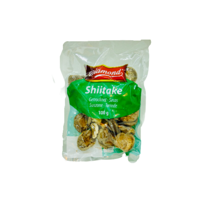 Shiitake Pilze